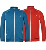 BLUZA DUNLOP PERFORMANCE WARM UP JACKET