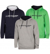 BLUZA Z KAPTUREM DUNLOP ESSENTIAL HOODED SWEAT