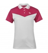 DUNLOP PERFORMANCE POLO SHIRT