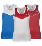 DUNLOP PERFORMANCE TANK TOP