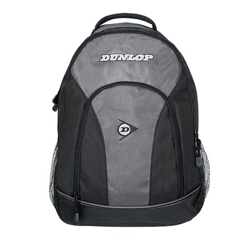 PLECAK DUNLOP SPORT BACKPACK BLACK