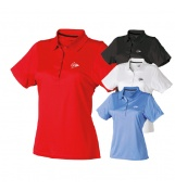 POLO CLUB SHIRT WOMEN