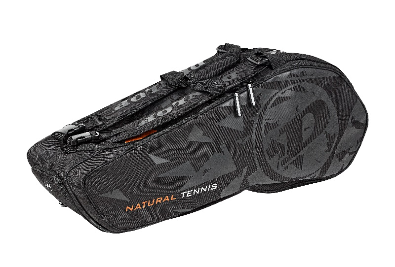 TERMOBAG REVOLUTION NT 8 RACKET THERMO